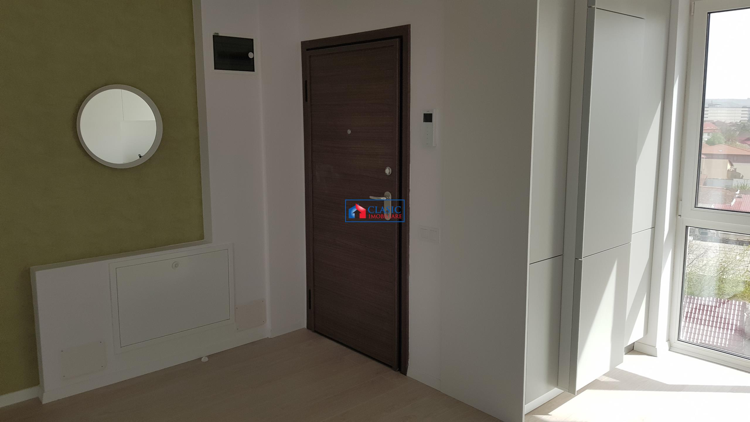 Apartament 3 camere de inchiriat, Piata Abator! Prima inchiriere!