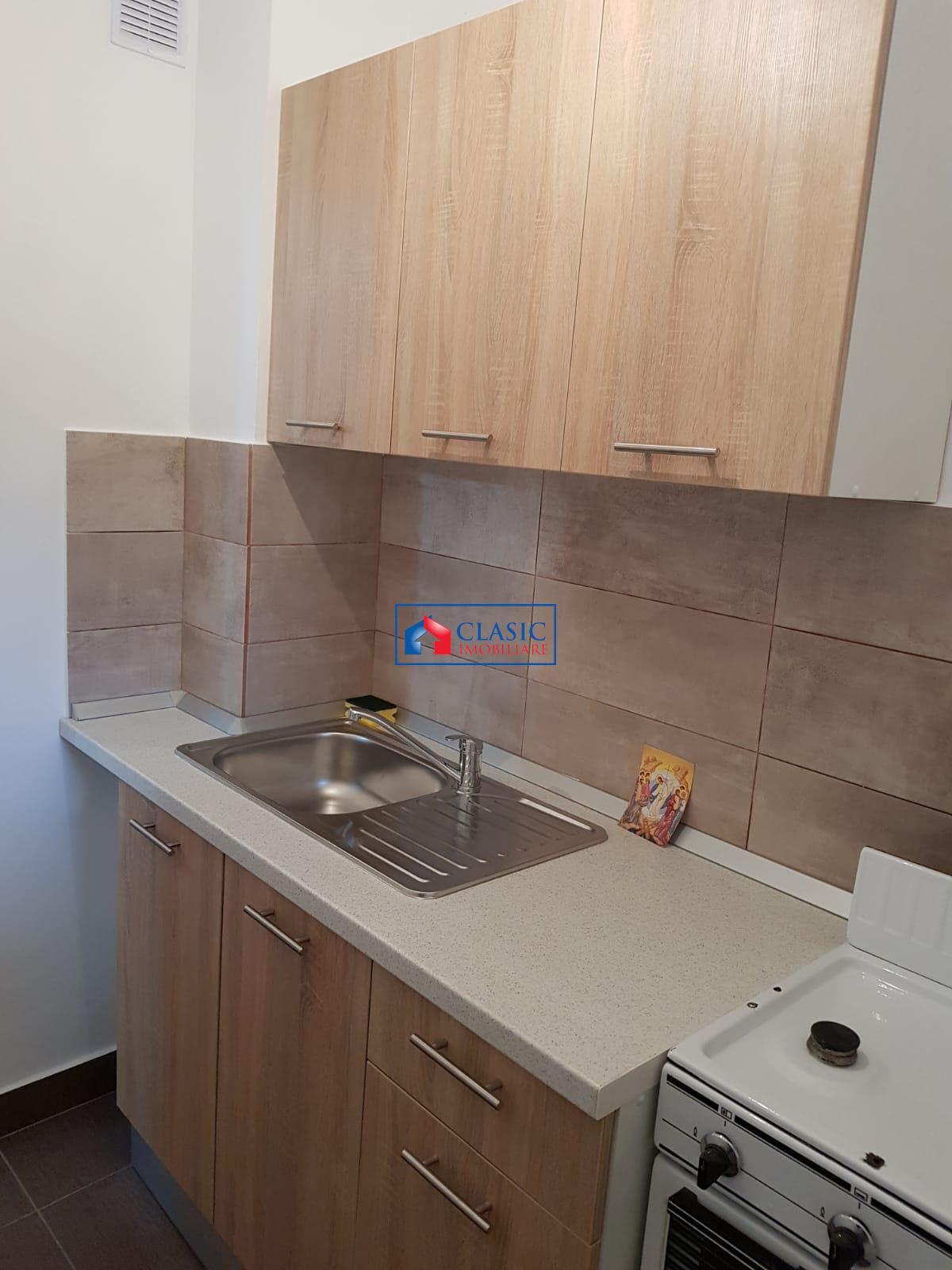 Vanzare Apartament o camera Marasti Central, Cluj Napoca