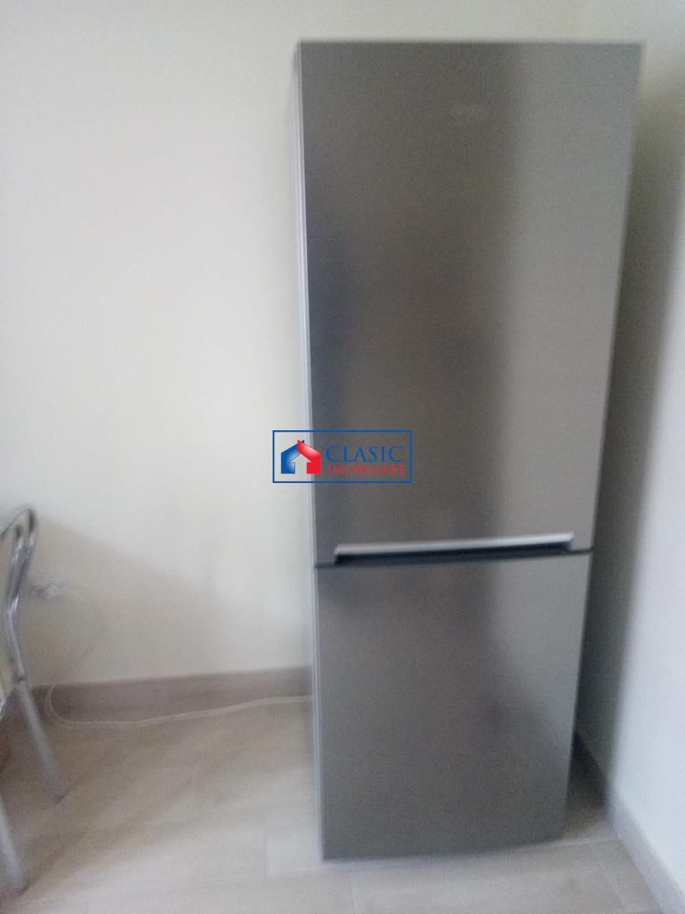 Inchiriere apartament 2 camere NOU zona Parcul Gheorgheni