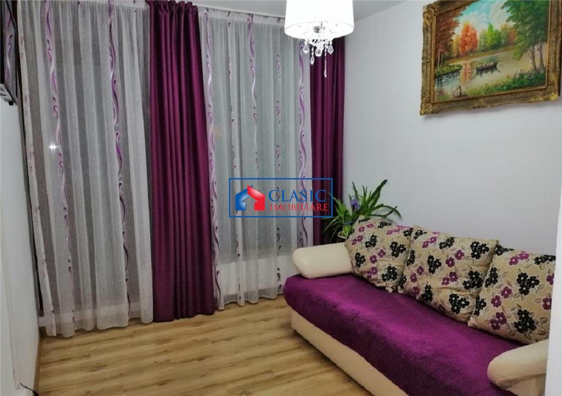 Apartament 3 camere bloc nou in zona Plopilor, Cluj Napoca