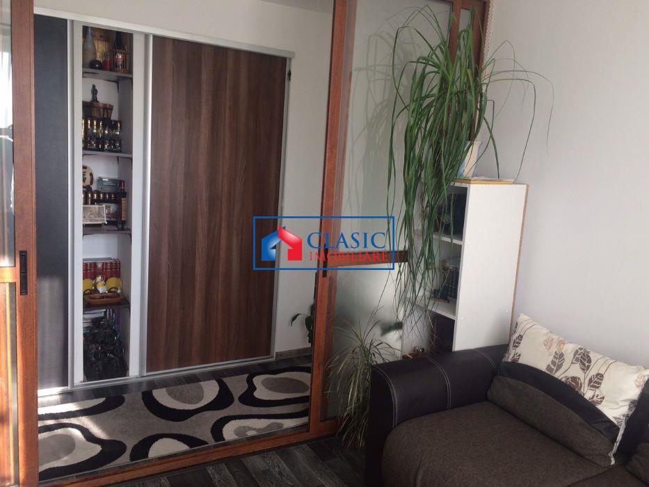 Vanzare Apartament 2 camere finisat Gheorgheni   Hermes, Cluj Napoca