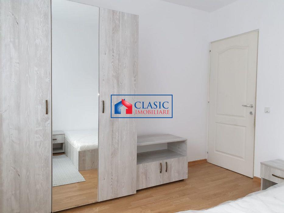 Inchiriere Apartament 3 camere decomandate in Marasti str Teleorman