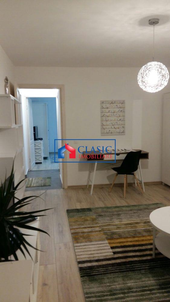 Inchiriere apartament 2 camere modern in Zorilor G.Dima