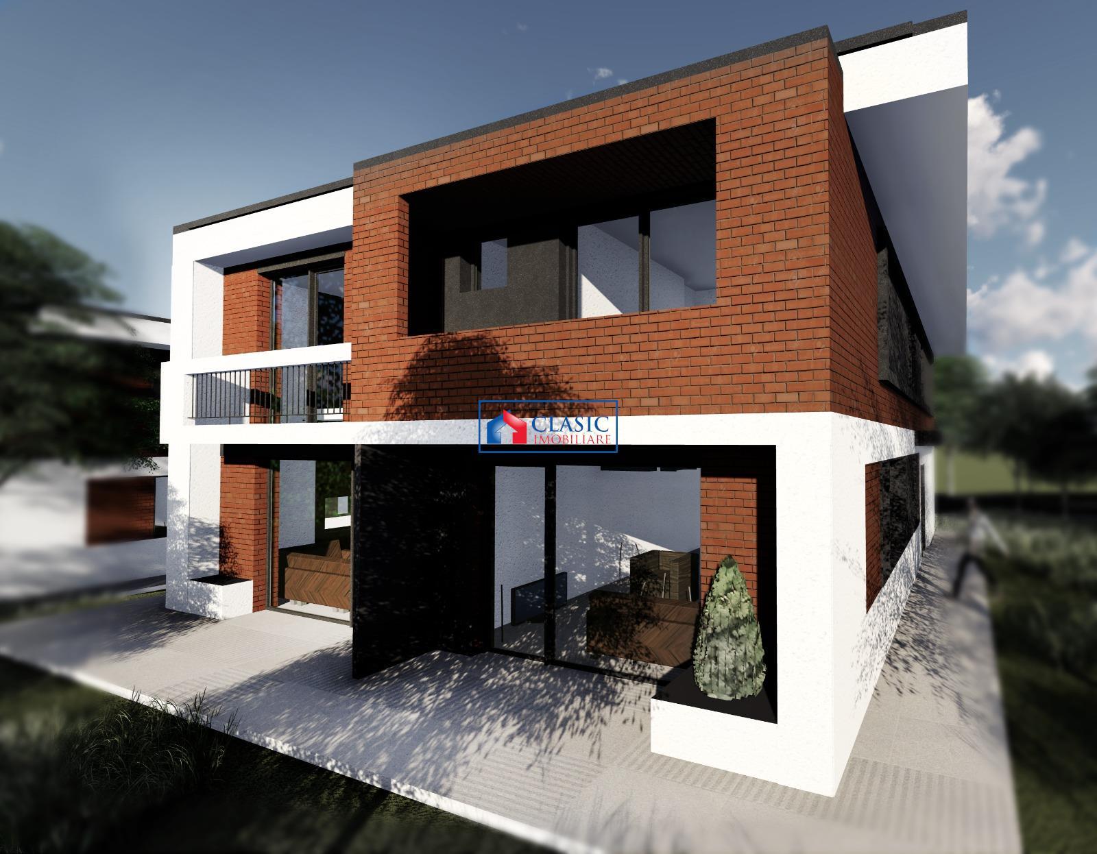 Vanzare parte duplex constructie noua, zona Europa, Cluj Napoca