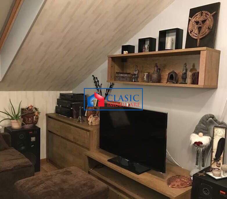 Vanzare Apartament 3 camere Floresti zona Florilor, Cluj Napoca
