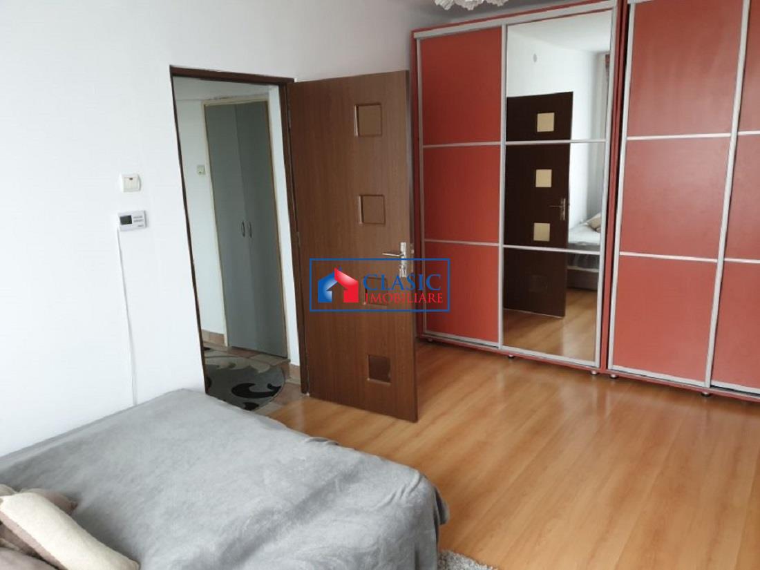 Apartament 2 camere semicentral, finisat,  strada Horea