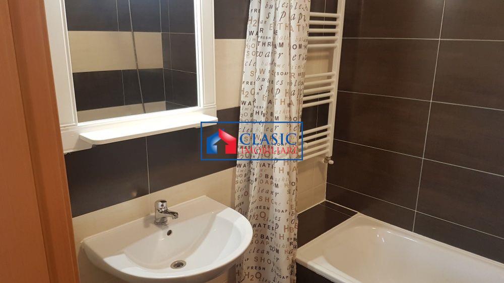 Vanzare Apartament 3 camere de lux Gheorgheni   Iulius, Cluj Napoca