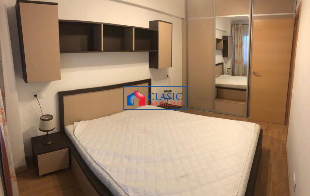 Inchiriere Apartament 2 camere de LUX zona Marasti Iulius Mall
