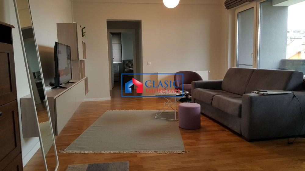 Inchiriere apartament 2 camere de LUX in Buna Ziua