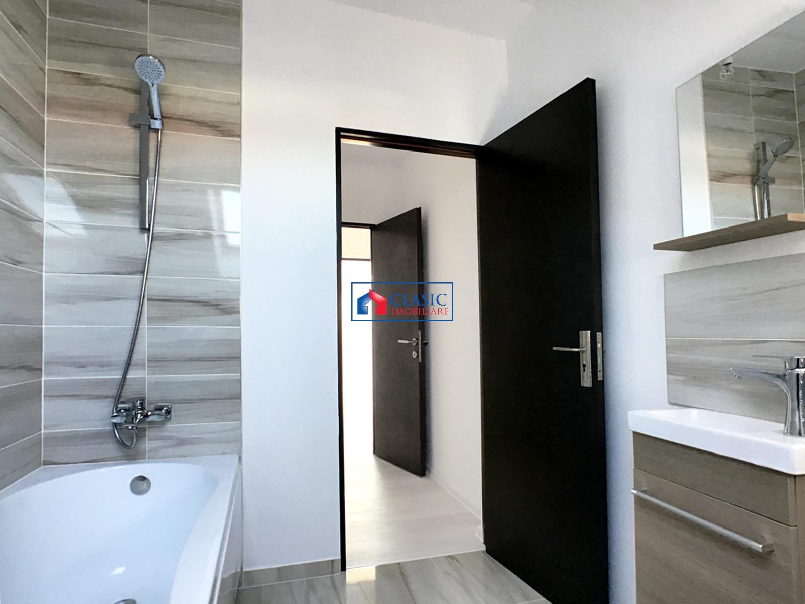 Vanzare Apartament 4 camere Floresti   Muzeul Apei, Cluj Napoca