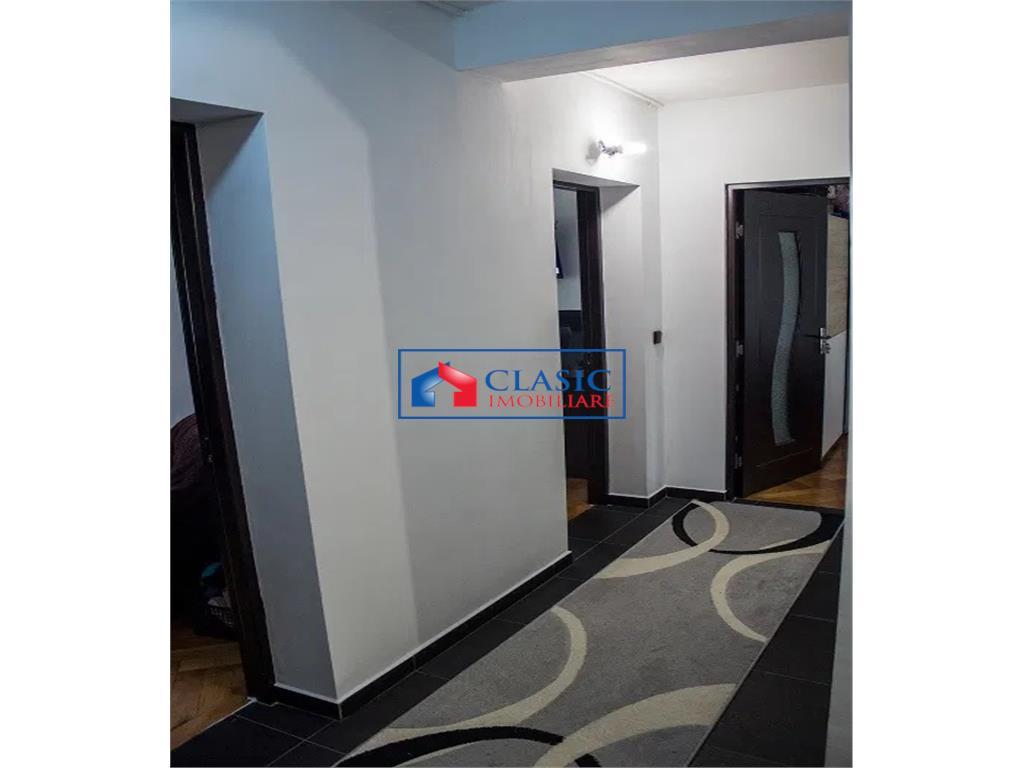 Vanzare Apartament 3 camere Interservisan Gheorgheni, Cluj Napoca