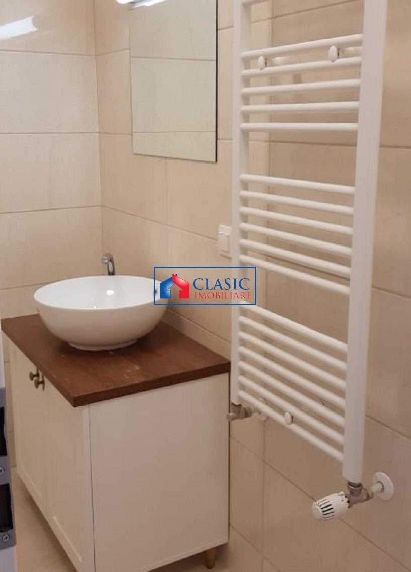 Apartament cu 2 camere confort lux zona P ta M. Viteazu, garaj