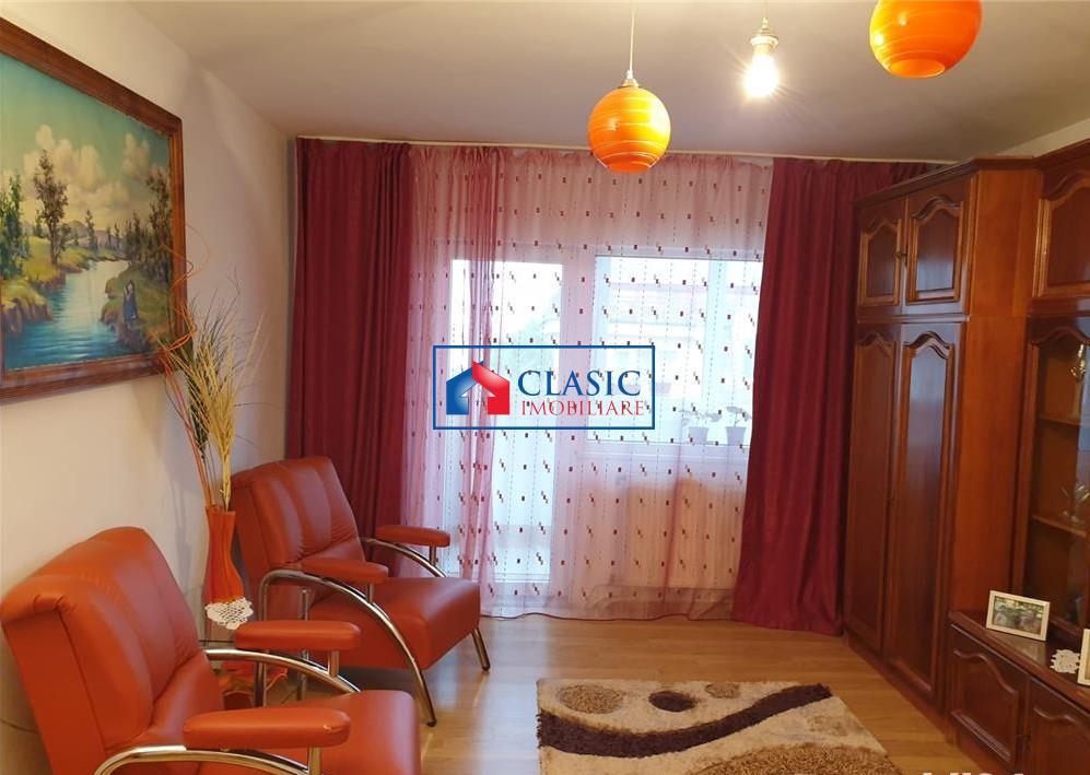 Vanzare Apartament 3 camere zona Sigma   Zorilor, Cluj Napoca