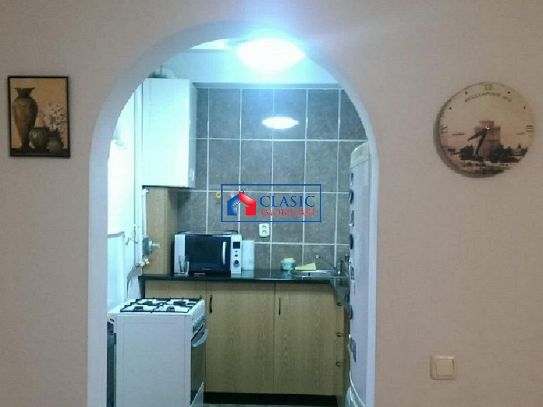 Apartament cu 1 camera confort sporit in Grigorescu, Biomedica