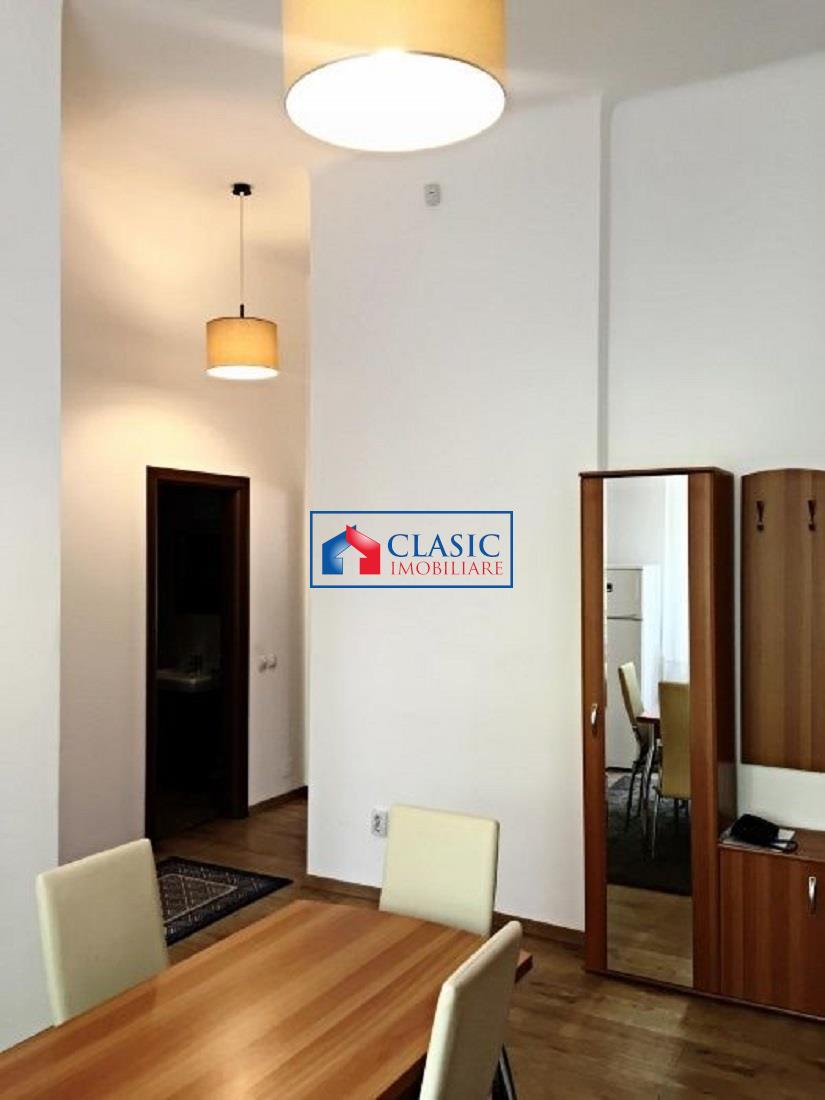 Apartament 2 camere zona Piata L. Blaga Ultracentral, Cluj Napoca