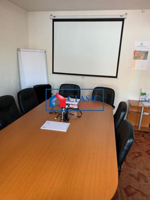 Inchiriere spatiu birouri zona Gruia, Cluj Napoca