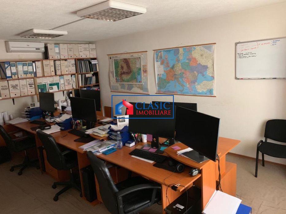 Inchiriere spatiu birouri zona Gruia, Cluj-Napoca