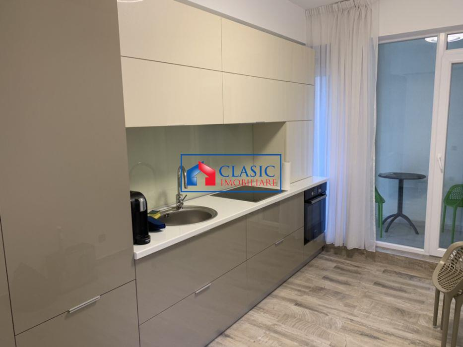 Inchiriere apartament 2 camere de LUX in Centru str. Traian