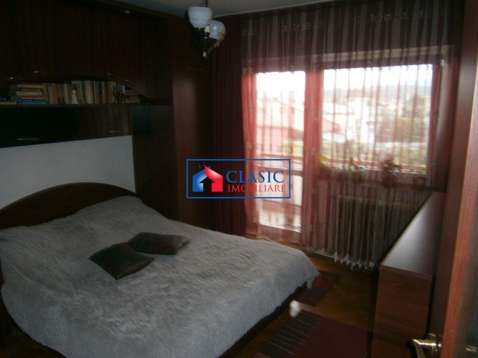Vanzare Apartament 3 camere zona Aurel Vlaicu   Marasti, Cluj Napoca