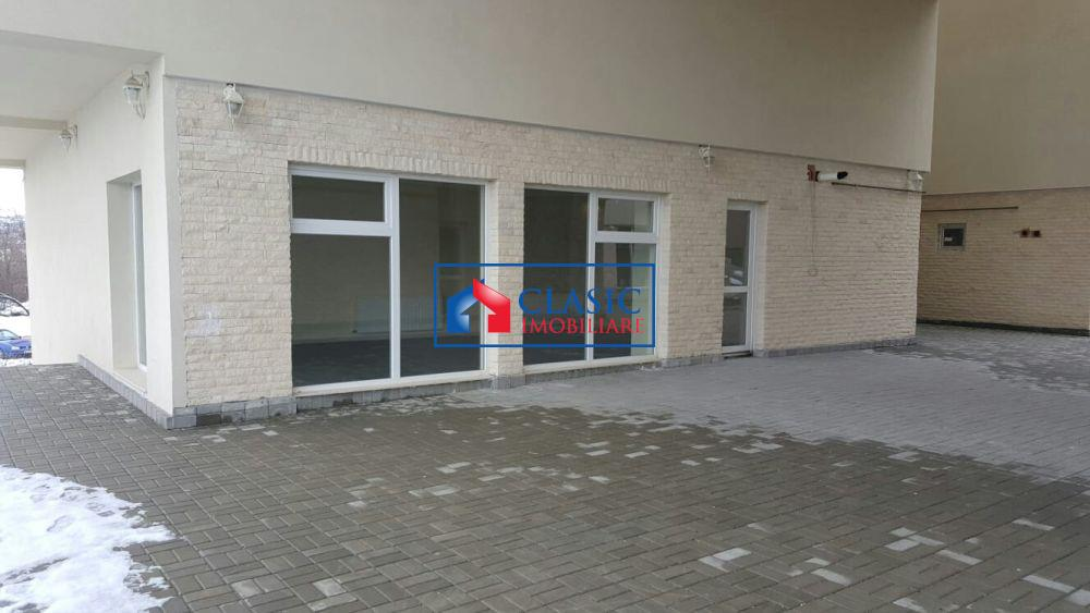Vanzare spatiu comercial 62 mp in Borhanci, Cluj Napoca