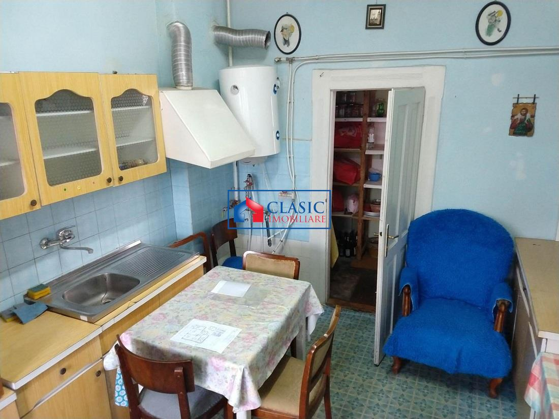 Apartament 3 camere 93 mp in zona Horea   Centru, Cluj Napoca