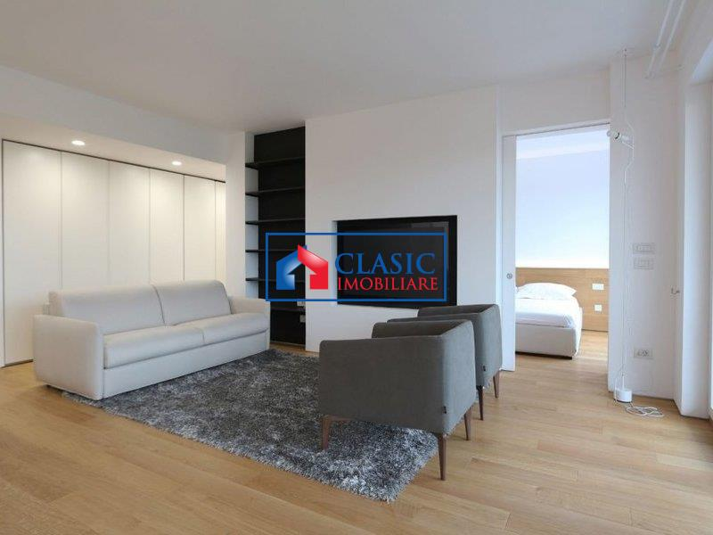 Inchiriere apartament 2 camere de LUX in Marasti zona FSEGA