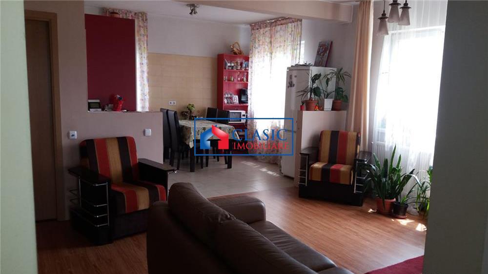 Inchiriere casa individuala zona Gheorgheni, Cluj Napoca