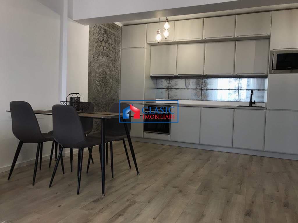 Inchiriere apartament 2 camere de LUX in Marasti Leroy Merlin