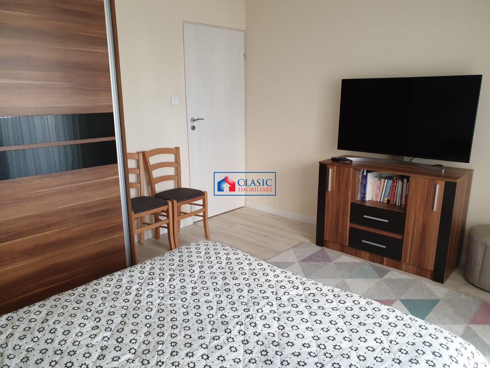 Vanzare apartament 3 camere modern in Manastur  str. Arinilor