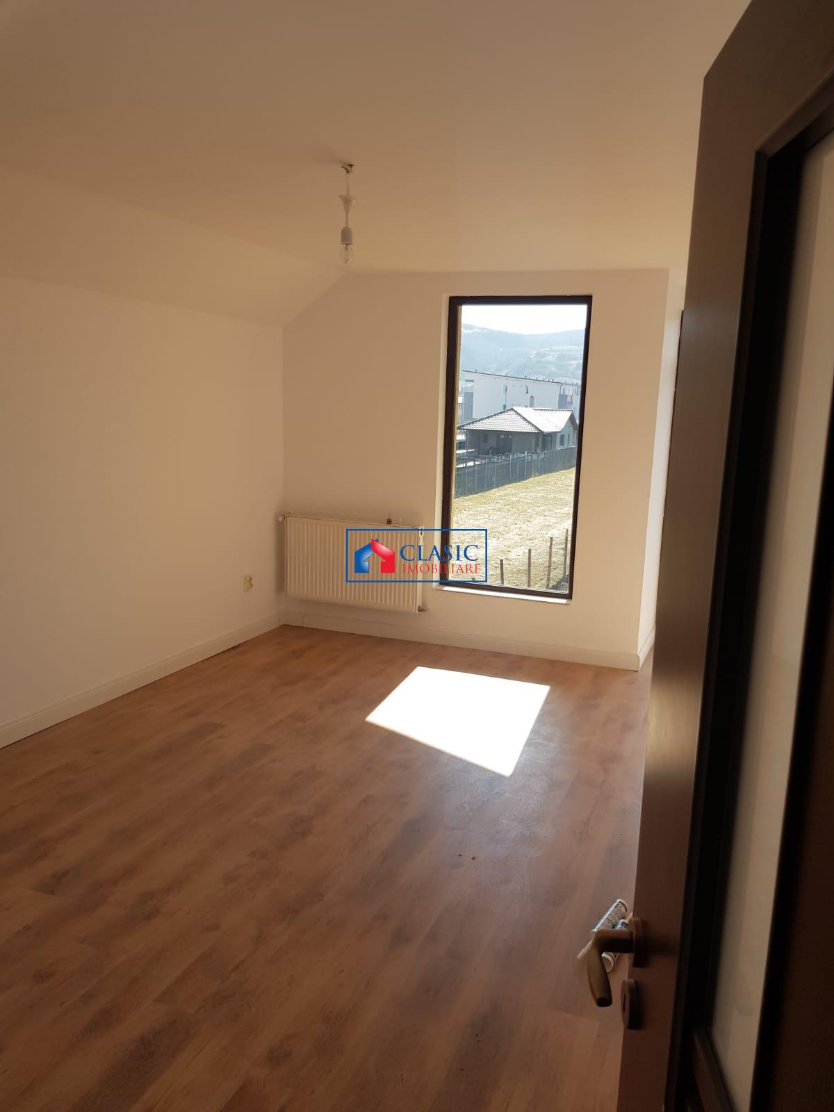 Vanzare casa cu teren de 330 mp, Floresti zona Tera, Cluj Napoca