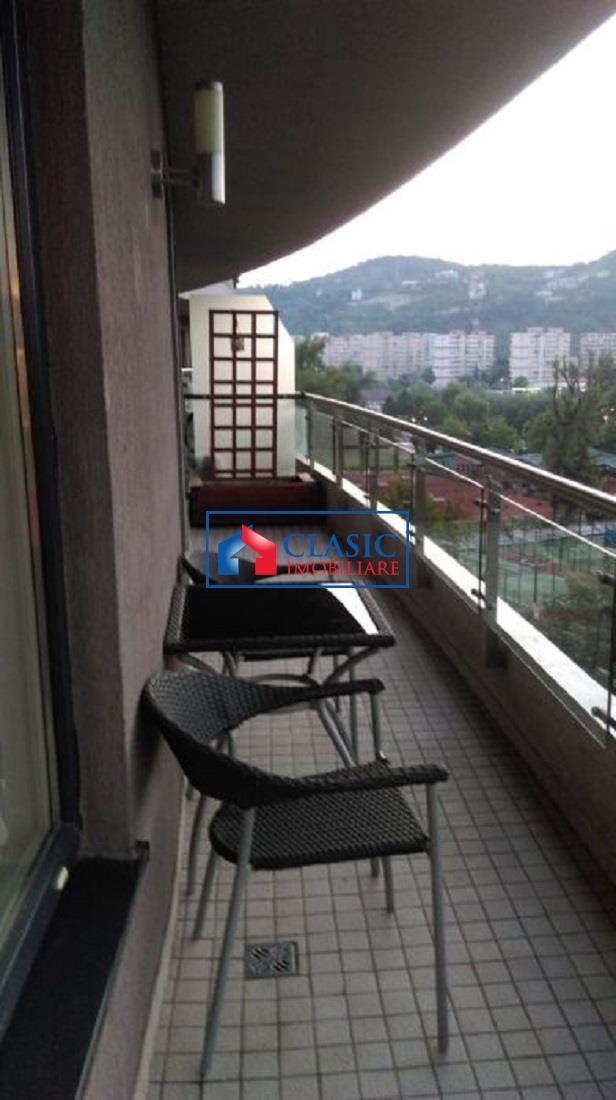 Apartament 3 camere confort sporit in Plopilor, panorama Parcul Babes