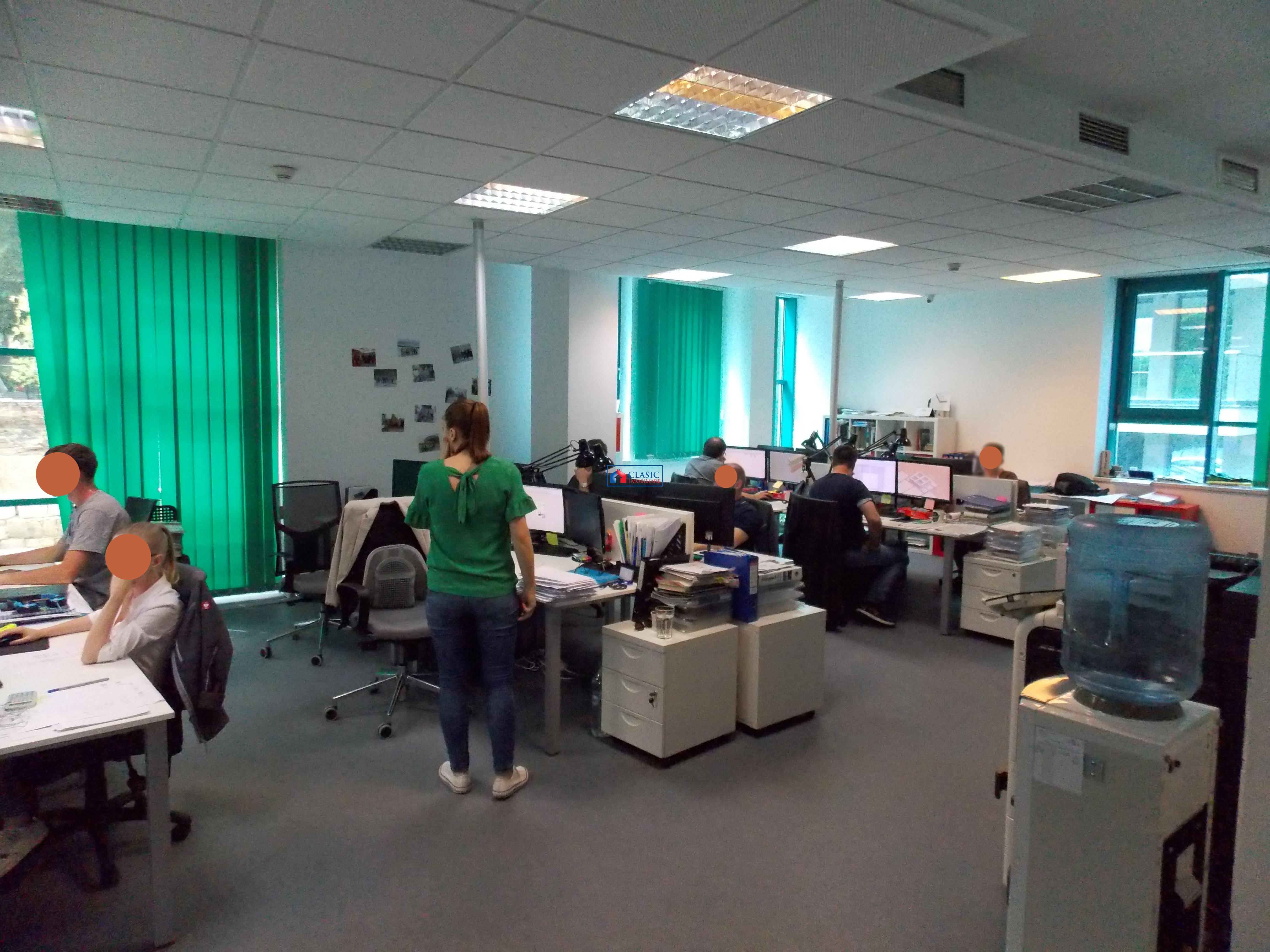 Inchiriere 155 mp spatiu de birouri Centru, Cluj Napoca