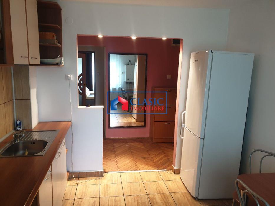 Inchiriere apartament 4 camere decomandate in Gheorgheni Titulescu