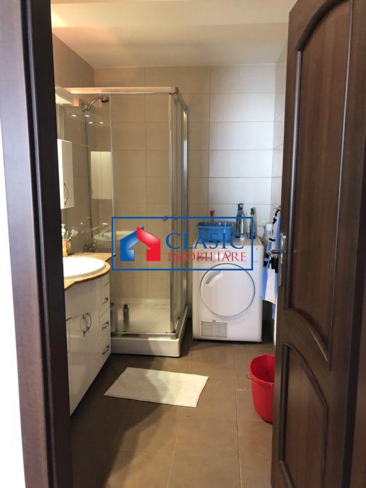 Inchiriere apartament 3 camere in bloc nou in Centru str Republicii