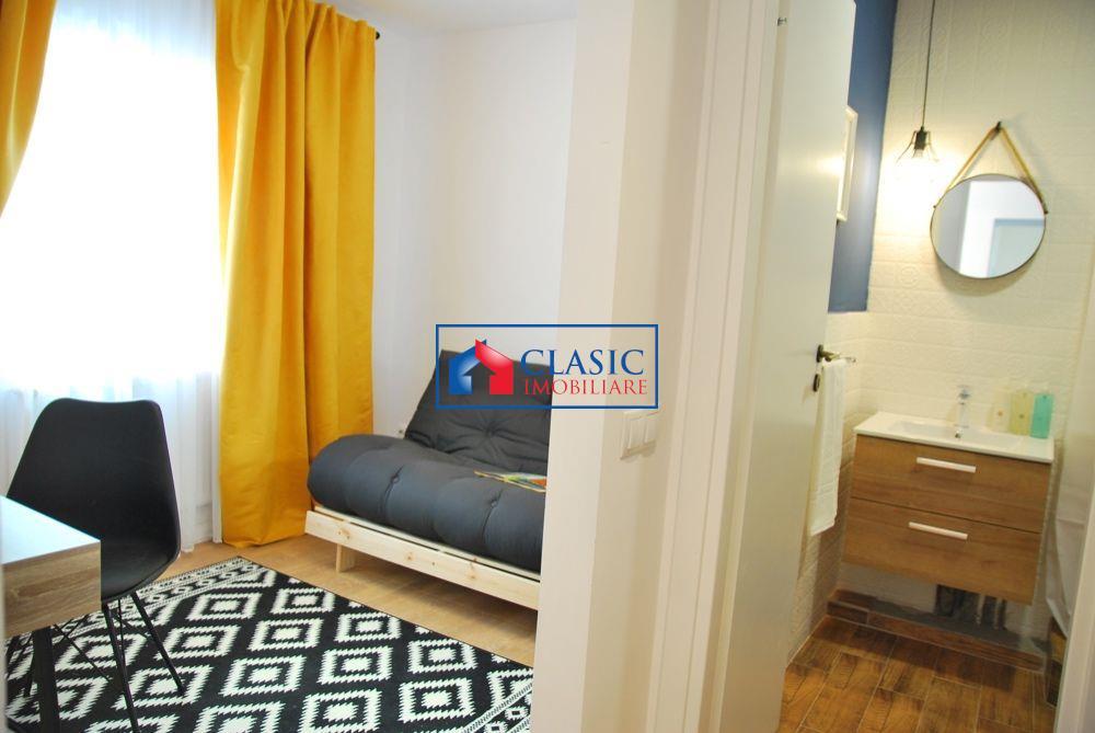 Vanzare Apartament 4 camere de LUX zona Pasteur   Zorilor, Cluj Napoca