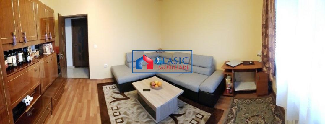 Vanzare apartament 4 camere renovat, mobilat in Manastur, zona Nora