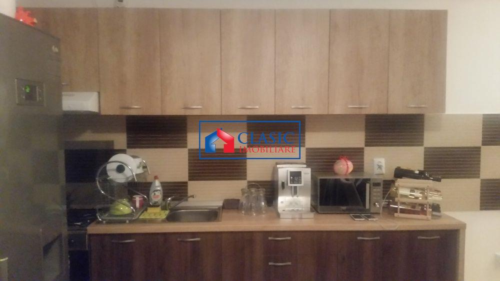 Vanzare Apartament 2 camere zona Piata 1 Mai   Iris, Cluj Napoca