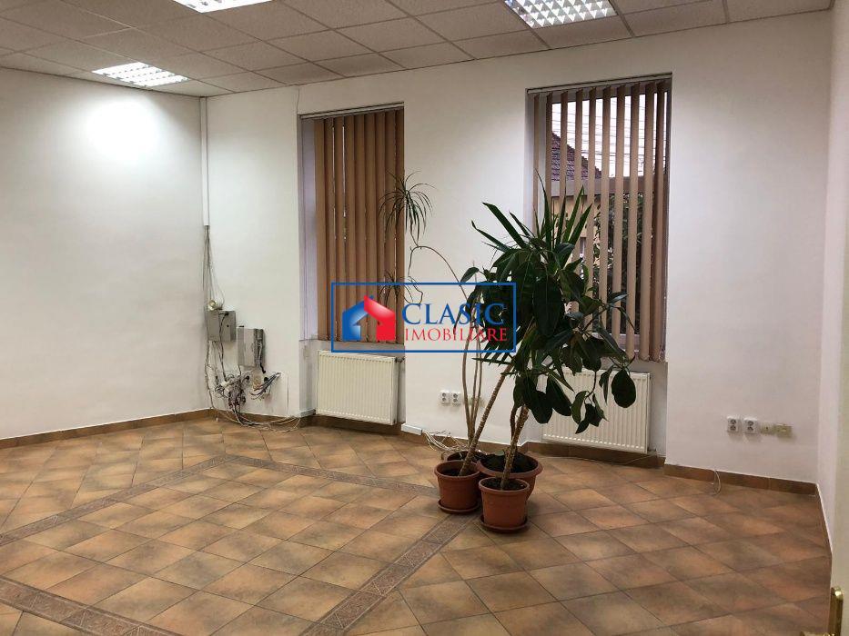 Spatiu de birouri de inchiriat in Cluj Napoca, in vila