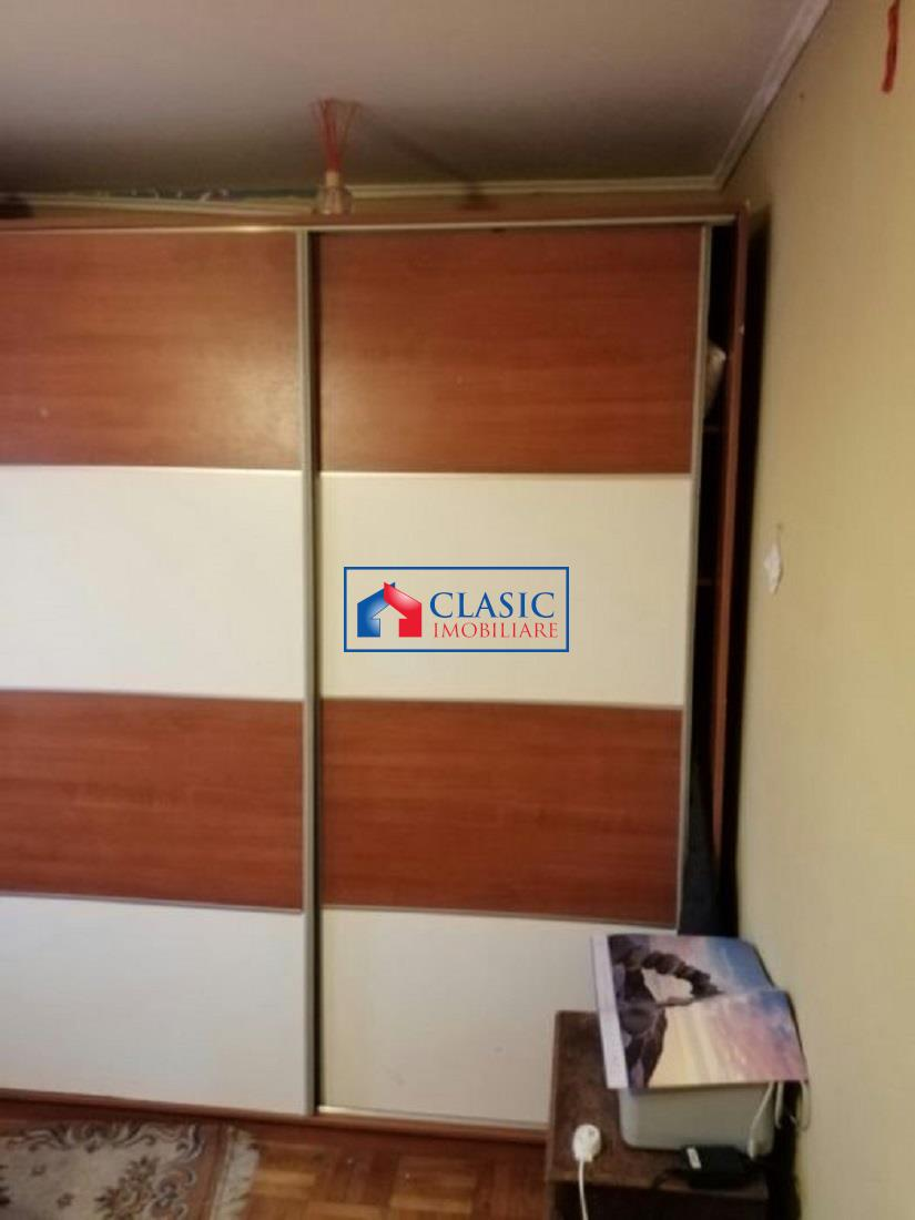Vanzare apartament 3 camere in zona Primaverii   Manastur, Cluj Napoca