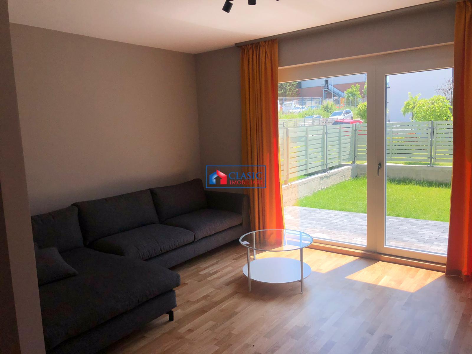 Vanzare parte casa insiruita tip vila zona Europa, Cluj Napoca
