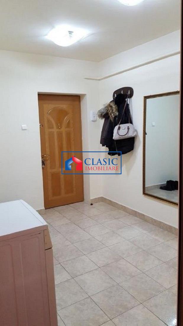 Apartament 1 camera confort sporit in Manastur, Calvaria, USAMV