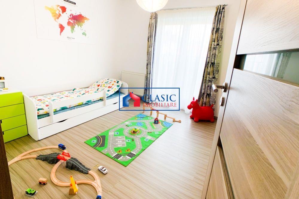 Apartament 3 camere nou Zorilor Recuperare, Cluj Napoca