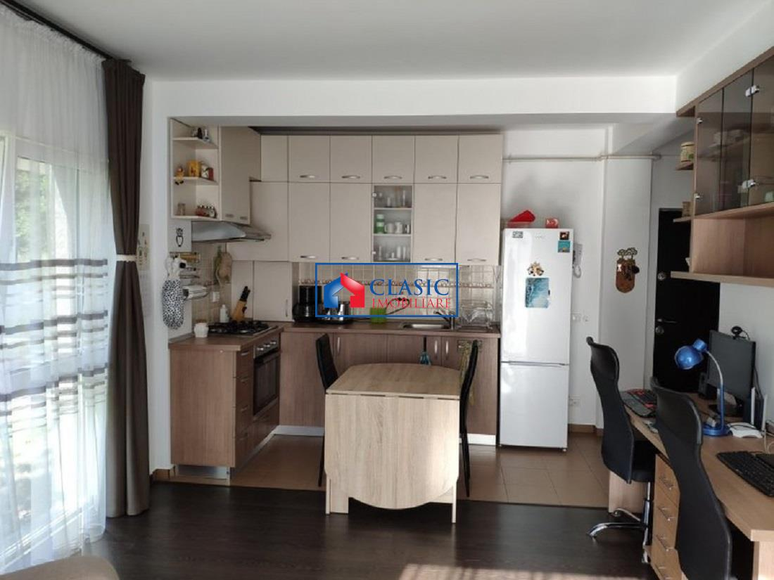 Apartament 2 camere finisat si mobilat in zona Nora   Manastur