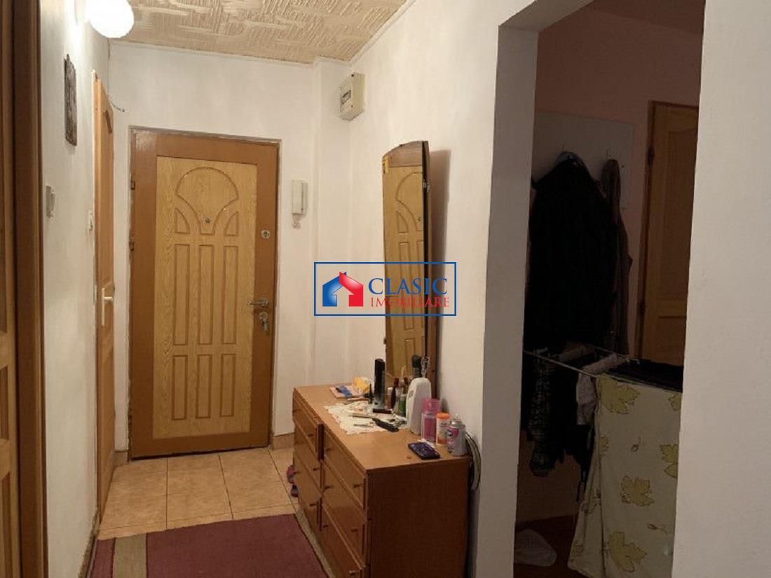 Apartament 3 camere in Plopilor, Parcul Babes