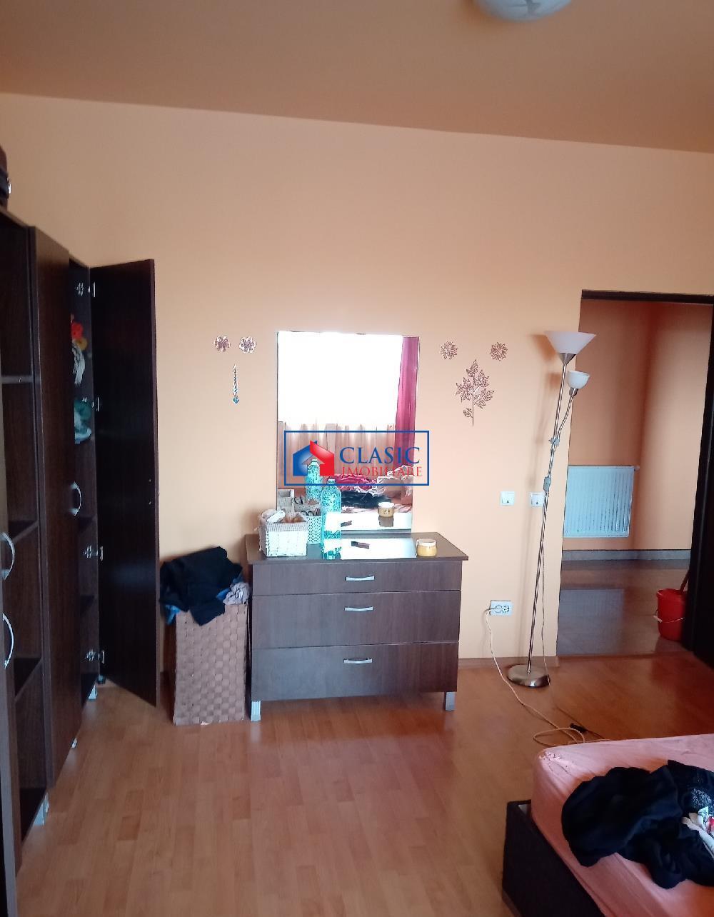 Inchiriere apartament 2 camere in bloc nou in Zorilor zona Pasteur