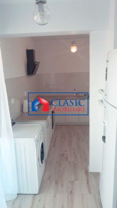 Inchiriere apartament 3 camere modern zona Dambul Rotund Lidl