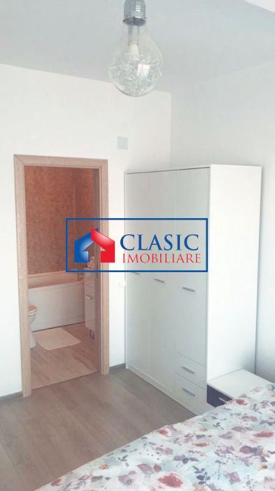 Vanzare apartament 3 camere in bloc nou zona Dambul Rotund