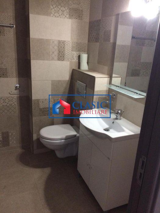 Inchiriere apartament 2 camere decomandate in Andrei Muresanu Sigma