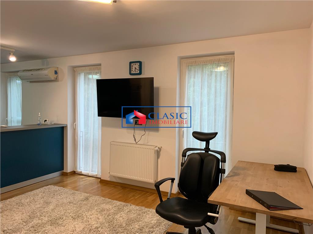 Vanzare apartament 2 camere bloc nou in Centru  zona Platinia Mall