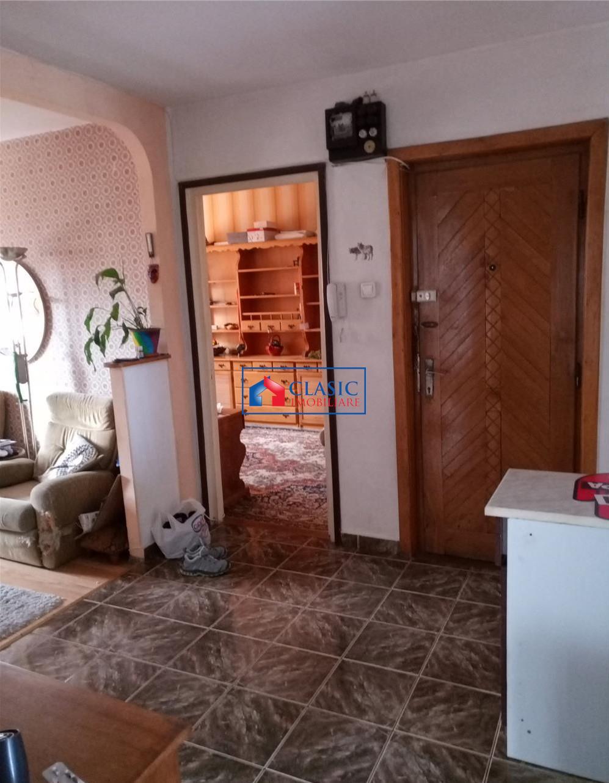 Vanzare Apartament 4 camere zona Sirena   Manastur, Cluj Napoca